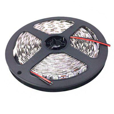 1PC 5m 72W DC12V JTFL206 - 2 - ly LED Light StripLED Strips<br>1PC 5m 72W DC12V JTFL206 - 2 - ly LED Light Strip<br><br>Beam Angle: 180degree<br>Bulb Included: No<br>Certifications: CE,RoHs<br>Color Temperature or Wavelength: 6500k<br>Features: Festival Lighting<br>Initial Lumens ( lm ): 2100<br>LED Quantity: 300<br>Length ( m ): 5<br>Light color: White<br>Light Source: 5050 SMD<br>Light Source Color: White<br>Package Content: 1 x LED Strip Light<br>Package size (L x W x H): 17.80 x 17.80 x 1.20 cm / 7.01 x 7.01 x 0.47 inches<br>Package weight: 0.1310 kg<br>Power Supply: DC Power<br>Product size (L x W x H): 500.00 x 1.00 x 0.20 cm / 196.85 x 0.39 x 0.08 inches<br>Product weight: 0.0780 kg<br>Type: Flexible LED Light Strips<br>Voltage: DC12V<br>Wattage (W): &gt;20<br>Working Mode: DC Power