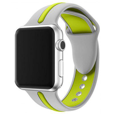 Simple Design Watch Band for Apple Watch