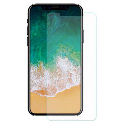 Hat Prince Durable Tempered Glass Screen Protector for iPhone 8