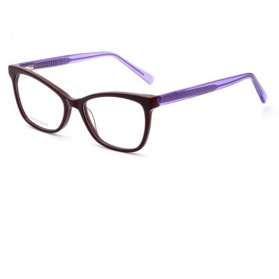 SENLAN HT22100 Fashionable Unisex Protective Flat Glasses