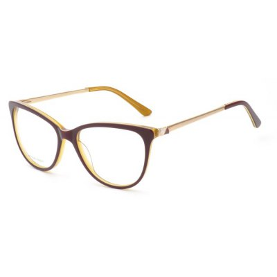 SENLAN HT11035 Fashionable Unisex Protective Flat Glasses