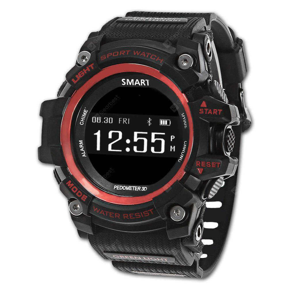 VERMILION Zeblaze MUSCLE HR Smartwatch