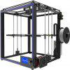 Tronxy X5S High-precision Metal Frame 3D Printer Kit - BLACK