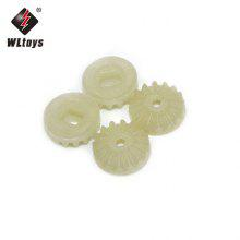 Original WLtoys 0013 24T Differential Gear 4pcs / set