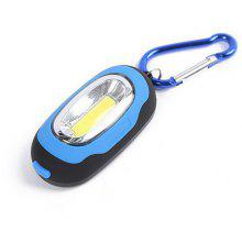 Outdoor COB Keychain Light