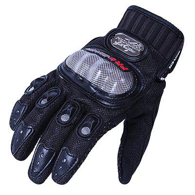 PROBIKER MCS - 01A Motorcycle Racing Half-finger GlovesMotorcycle Gloves<br>PROBIKER MCS - 01A Motorcycle Racing Half-finger Gloves<br><br>Accessories type: Motorcycle Gloves<br>Brand: PROBIKER<br>Function: Breathable<br>Gender: Men<br>Material: Carbon Fiber<br>Model: MCS - 01A<br>Package Contents: 1 x Pair of Motorcycle Racing Half-finger Protective Gloves<br>Package size (L x W x H): 24.00 x 12.00 x 3.00 cm / 9.45 x 4.72 x 1.18 inches<br>Package weight: 0.6800 kg<br>Product weight: 0.1300 kg