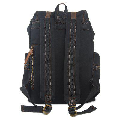 Men Business Water-resistant Computer BackpackBackpacks<br>Men Business Water-resistant Computer Backpack<br><br>Features: Wearable<br>Gender: Men<br>Material: Oxford Fabric<br>Package Size(L x W x H): 31.00 x 17.00 x 43.00 cm / 12.2 x 6.69 x 16.93 inches<br>Package weight: 0.8900 kg<br>Packing List: 1 x Backpack<br>Product Size(L x W x H): 30.00 x 16.00 x 42.00 cm / 11.81 x 6.3 x 16.54 inches<br>Product weight: 0.8500 kg<br>Style: Business, Fashion<br>Type: Backpacks