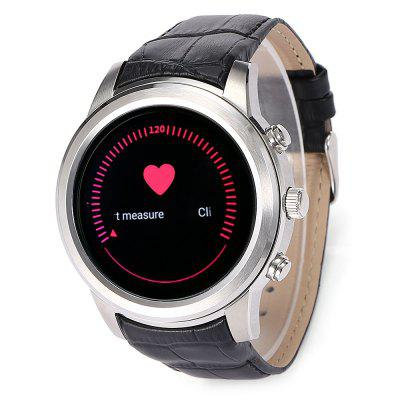 FINOW X5 AIR 3G Smartwatch Phone 1.39 inch Android 5.1