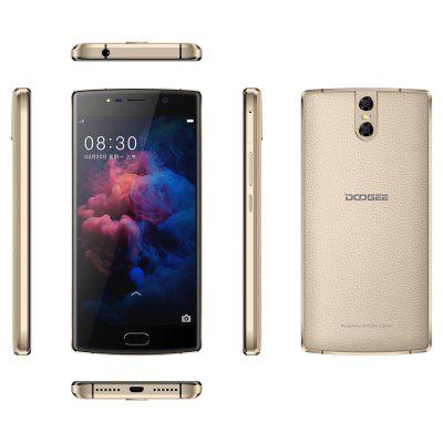 Doogee BL7000 4G PhabletCell phones<br>Doogee BL7000 4G Phablet<br><br>2G: GSM 1800MHz,GSM 1900MHz,GSM 850MHz,GSM 900MHz<br>3G: WCDMA B1 2100MHz,WCDMA B5 850MHz,WCDMA B8 900MHz<br>4G LTE: FDD B1 2100MHz,FDD B20 800MHz,FDD B3 1800MHz,FDD B7 2600MHz,FDD B8 900MHz<br>Additional Features: Calculator, Browser, Bluetooth, Alarm, 4G, 3G, Calendar, Camera, WiFi, Fingerprint recognition, Fingerprint Unlocking, GPS, People<br>Auto Focus: Yes<br>Back Case : 1<br>Back-camera: 13.0MP + 13.0MP<br>Battery Capacity (mAh): 7060mAh<br>Battery Type: Non-removable<br>Brand: DOOGEE<br>Camera type: Triple cameras<br>Cell Phone: 1<br>Cores: 1.5GHz, Octa Core<br>CPU: MTK6750T<br>External Memory: TF card up to 128GB (not included)<br>Front camera: 13.0MP<br>Google Play Store: Yes<br>I/O Interface: Speaker, 3.5mm Audio Out Port<br>Language: English, Spanish, Portuguese (Brazil), Portuguese (Portugal), Italian, German,  French, Russian, Arabic, Malay, Thai, Greek, Ukrainian, Croatian, Czech<br>Music format: MP3, AAC<br>Network type: FDD-LTE,GSM,WCDMA<br>OS: Android 7.0<br>Package size: 18.20 x 10.07 x 5.95 cm / 7.17 x 3.96 x 2.34 inches<br>Package weight: 0.4810 kg<br>Picture format: PNG, BMP, JPG, JPEG, GIF<br>Power Adapter: 1<br>Product size: 15.52 x 7.59 x 1.03 cm / 6.11 x 2.99 x 0.41 inches<br>Product weight: 0.2100 kg<br>RAM: 4GB RAM<br>ROM: 64GB<br>Screen Protector: 1<br>Screen resolution: 1920 x 1080 (FHD)<br>Screen size: 5.5 inch<br>Screen type: Capacitive<br>Sensor: Ambient Light Sensor,Gravity Sensor,Proximity Sensor<br>Service Provider: Unlocked<br>SIM Card Slot: Dual Standby, Dual SIM<br>SIM Card Type: Nano SIM Card<br>Touch Focus: Yes<br>Type: 4G Phablet<br>USB Cable: 1<br>Video format: WMV, AVI, MP4<br>Video recording: Yes<br>WIFI: 802.11b/g/n wireless internet<br>Wireless Connectivity: GSM, Bluetooth, 4G, WiFi, 3G, GPS