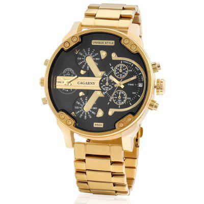 CAGARNY 6820 Fashion Men Wristwatch