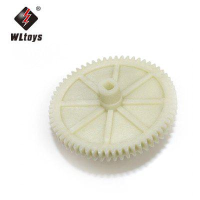 Original WLtoys 0015 62T Plastic Reduction Gear