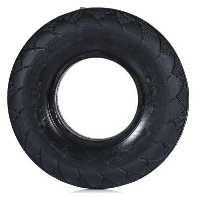 20cm Wear-resistant Rubber Solid Tire for Scooter SkateboardSkateboard<br>20cm Wear-resistant Rubber Solid Tire for Scooter Skateboard<br><br>Package Content: 1 x Scooter Tire<br>Package size: 21.00 x 21.00 x 5.50 cm / 8.27 x 8.27 x 2.17 inches<br>Package weight: 0.6100 kg<br>Product size: 20.00 x 20.00 x 5.00 cm / 7.87 x 7.87 x 1.97 inches<br>Product weight: 0.5600 kg