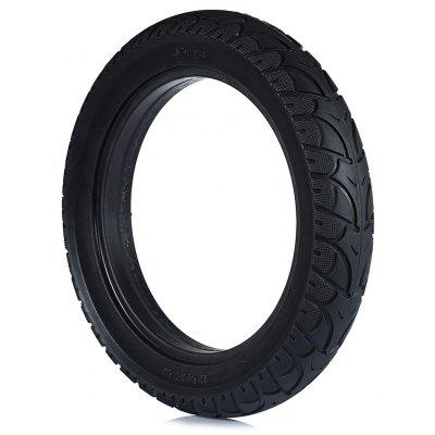 12.5 inch Wear-resistant Rubber Solid Tire for Scooter