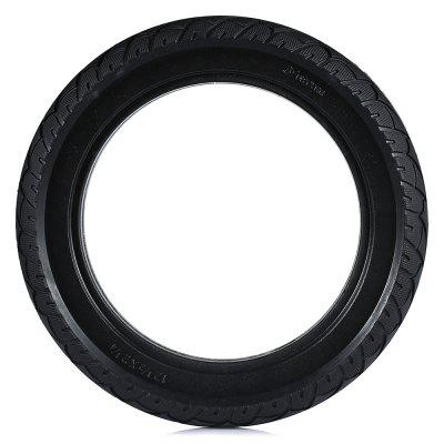 12.5 inch Wear-resistant Rubber Solid Tire for ScooterSkateboard<br>12.5 inch Wear-resistant Rubber Solid Tire for Scooter<br><br>Package Content: 1 x Scooter Tire<br>Package size: 32.00 x 32.00 x 6.00 cm / 12.6 x 12.6 x 2.36 inches<br>Package weight: 0.9000 kg<br>Product size: 31.70 x 31.70 x 5.40 cm / 12.48 x 12.48 x 2.13 inches<br>Product weight: 0.8300 kg