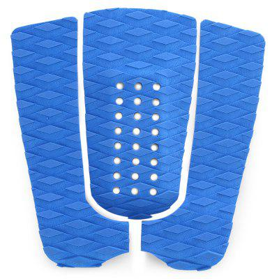 31 x 31cm Lightweight Anti-slip Rhombus EVA Surfboard PadOther Water Sports Accessories<br>31 x 31cm Lightweight Anti-slip Rhombus EVA Surfboard Pad<br><br>Material: EVA<br>Package Content: 1 x Surfboard Pad<br>Package size: 32.00 x 16.00 x 6.00 cm / 12.6 x 6.3 x 2.36 inches<br>Package weight: 0.0900 kg<br>Product size: 31.00 x 31.00 x 3.00 cm / 12.2 x 12.2 x 1.18 inches<br>Product weight: 0.0600 kg<br>Suitable for: Adults<br>Type: Surfboard Pad