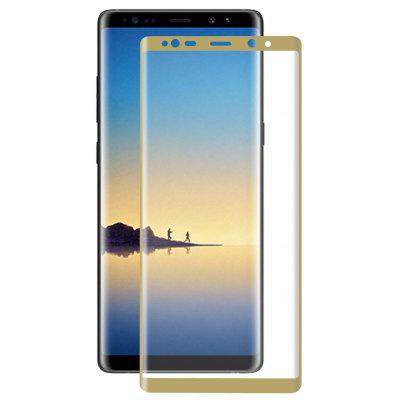 Hat-Prince 3D Screen Protector for Samsung Galaxy Note 8