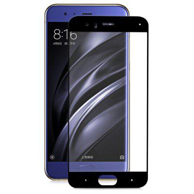 HatPrince 2.5D Full Screen Protector for Xiaomi Mi 6