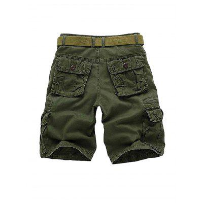 Male Large Size Cotton Overalls ShortsMens Shorts<br>Male Large Size Cotton Overalls Shorts<br><br>Material: Cotton<br>Package Contents: 1 x Pair of Shorts<br>Package size: 36.00 x 26.00 x 3.00 cm / 14.17 x 10.24 x 1.18 inches<br>Package weight: 0.5600 kg<br>Product weight: 0.5000 kg