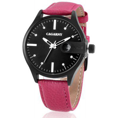 CAGARNY 6873 Quartz Women Watch