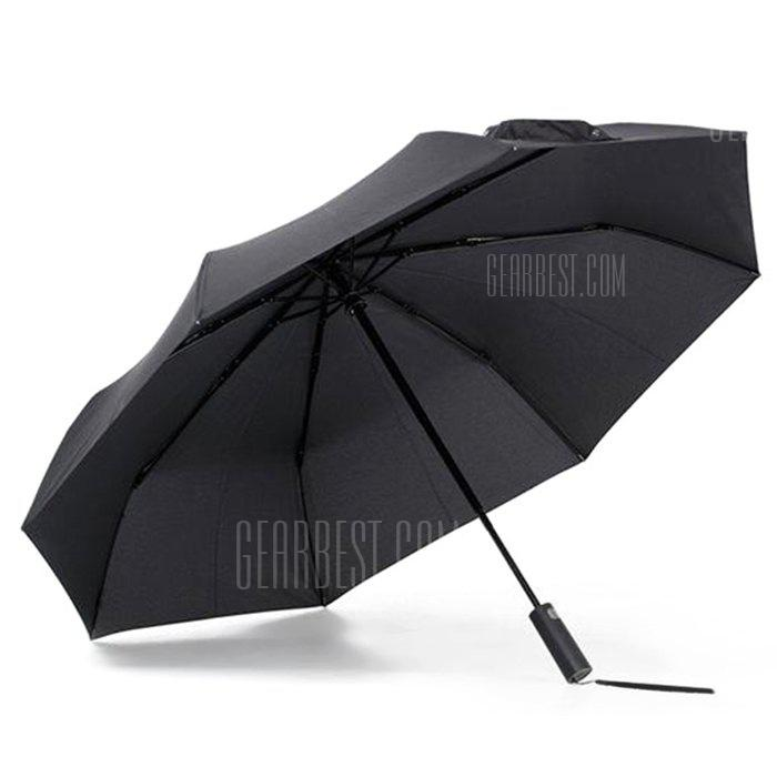 Xiaomi Umbrella for Sunny and Rainy Days - BLACK