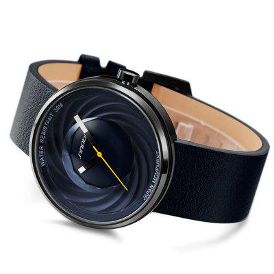 SINOBI 9683 Stylish Leather Band Men Quartz WatchMens Watches<br>SINOBI 9683 Stylish Leather Band Men Quartz Watch<br><br>Band material: Leather<br>Band size: 19 x 2.2cm<br>Brand: Sinobi<br>Case material: Alloy<br>Clasp type: Pin buckle<br>Dial size: 4.4 x 4.4 x 0.98cm<br>Display type: Analog<br>Movement type: Quartz watch<br>Package Contents: 1 x Watch, 1 x Box<br>Package size (L x W x H): 28.00 x 8.00 x 3.50 cm / 11.02 x 3.15 x 1.38 inches<br>Package weight: 0.0950 kg<br>Product size (L x W x H): 19.00 x 4.40 x 0.98 cm / 7.48 x 1.73 x 0.39 inches<br>Product weight: 0.0450 kg<br>Shape of the dial: Round<br>Watch mirror: Mineral glass<br>Watch style: Fashion<br>Watches categories: Men