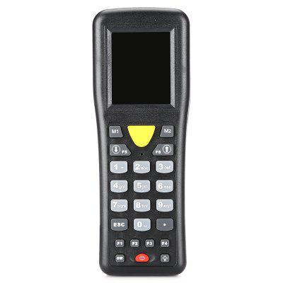 Chiteng CT1020 2.4GHz Wireless Barcode ScannerScanners<br>Chiteng CT1020 2.4GHz Wireless Barcode Scanner<br><br>Brand: Chiteng<br>Connection Type: 2.4GHz Wireless<br>Interface: Micro USB<br>Material             : ABS<br>Model: CT1020<br>Package size: 21.50 x 11.20 x 6.50 cm / 8.46 x 4.41 x 2.56 inches<br>Package weight: 0.3660 kg<br>Packing List: 1 x Chiteng CT1020 Barcode Scanner, 1 x USB Receiver, 1 x USB Cable, 2 x AAA Battery<br>Product size: 16.00 x 6.00 x 3.50 cm / 6.3 x 2.36 x 1.38 inches<br>Product weight: 0.1590 kg<br>Scanner Type: Barcode Scanner