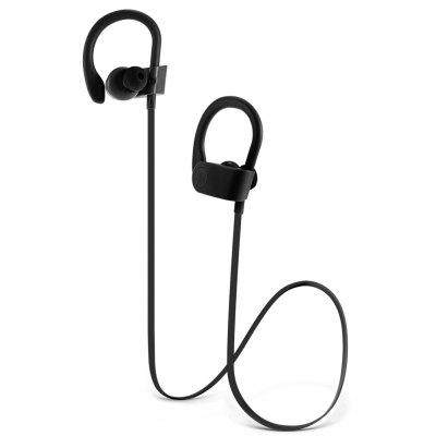 ES - 21 Wireless Stereo Bluetooth Sports Earbuds with One Key to Control Function