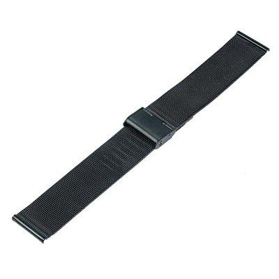 Stainless Steel Diver Quick Release Stylish Watch BandWatch Accessories<br>Stainless Steel Diver Quick Release Stylish Watch Band<br><br>Package Contents: 1 x Watch Band<br>Package size (L x W x H): 18.00 x 2.00 x 0.30 cm / 7.09 x 0.79 x 0.12 inches<br>Package weight: 0.0550 kg<br>Product size (L x W x H): 18.00 x 1.80 x 0.28 cm / 7.09 x 0.71 x 0.11 inches<br>Product weight: 0.0300 kg