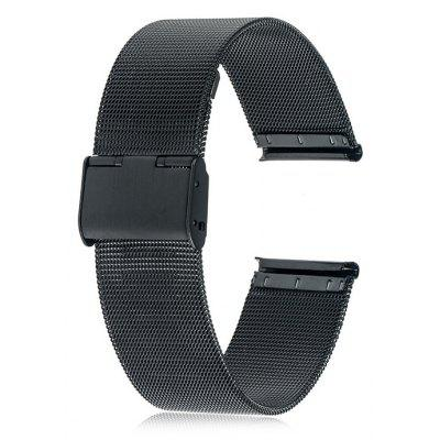 Stainless Steel Diver Quick Release Stylish Watch Band