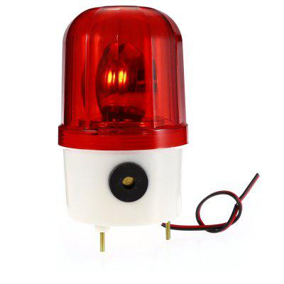 LTE - 1101J LED Stroboscopic Rotary Warning Light