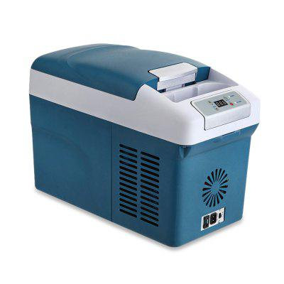 Newman NM - 15L Vehicle RefrigeratorOther Car Gadgets<br>Newman NM - 15L Vehicle Refrigerator<br><br>Apply To Car Brand: Universal<br>Brand: Newsmy<br>Mode: NM - 15L<br>Package Contents: 1 x Refrigerator, 1 x Cable, 1 x Instruction<br>Package size (L x W x H): 33.50 x 31.50 x 47.00 cm / 13.19 x 12.4 x 18.5 inches<br>Package weight: 12.5300 kg<br>Product size (L x W x H): 26.50 x 27.00 x 42.00 cm / 10.43 x 10.63 x 16.54 inches<br>Product weight: 10.5000 kg<br>Working Voltage: 12V  3.8A