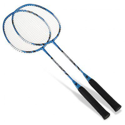 YONO YN - 700 Pair of  Aluminum Alloy Badminton Rackets