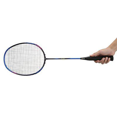YONO YN - 07 ( 1pc ) Ultralight Carbon Fiber Badminton RacketTeam Sports<br>YONO YN - 07 ( 1pc ) Ultralight Carbon Fiber Badminton Racket<br><br>Brand: YONO<br>Material: Carbon Fiber, Nylon<br>Package Content: 1 x YONO YN - 07 Badminton Racket, 1 x Storage Bag<br>Package size: 70.00 x 27.00 x 4.00 cm / 27.56 x 10.63 x 1.57 inches<br>Package weight: 0.2980 kg<br>Product size: 67.50 x 20.00 x 3.00 cm / 26.57 x 7.87 x 1.18 inches