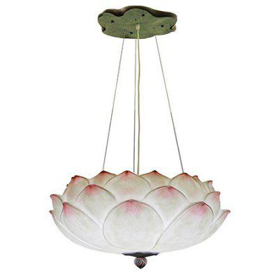 Creative New Chinese Art Decoration Pendant Light 111 - 240V