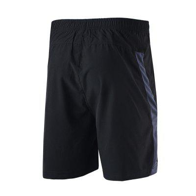 Arsuxeo B - 162 Quick Dry Breathable Sports Shorts for MenCycling Clothings<br>Arsuxeo B - 162 Quick Dry Breathable Sports Shorts for Men<br><br>Brand: Arsuxeo<br>Feature: Quick Dry, Breathable<br>For: Cycling<br>Package Contents: 1 x Sports Shorts<br>Package size (L x W x H): 27.00 x 19.00 x 4.00 cm / 10.63 x 7.48 x 1.57 inches<br>Package weight: 0.1800 kg<br>Product size (L x W x H): 26.00 x 18.00 x 3.00 cm / 10.24 x 7.09 x 1.18 inches<br>Product weight: 0.1500 kg<br>Suitable Crowds: Men<br>Type: Short Pants