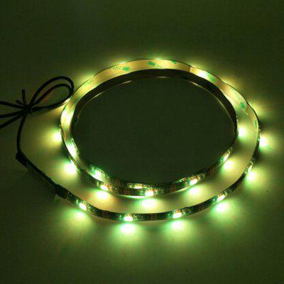BRELONG 1m USB Waterproof RGB LED Strip DC5VLED Strips<br>BRELONG 1m USB Waterproof RGB LED Strip DC5V<br><br>Beam Angle: 120<br>Brand: BRELONG<br>Bulb Included: Yes<br>Color Temperature or Wavelength: 450-490nm, 490-560nm, 635-700nm<br>Features: with Remote Control, Festival Lighting, Color-changing<br>Initial Lumens ( lm ): 450<br>LED Quantity: 30<br>Length ( m ): 1<br>Light color: RGB<br>Light Source: 5050 SMD<br>Light Source Color: RGB<br>Mode: CSX-USB-5050-5V<br>Package Content: 1 x LED Strip, 1 x RF 17 Keys Remote Controller<br>Package size (L x W x H): 15.00 x 15.00 x 5.00 cm / 5.91 x 5.91 x 1.97 inches<br>Package weight: 0.1100 kg<br>Power Supply: USB<br>Product size (L x W x H): 100.00 x 1.00 x 0.20 cm / 39.37 x 0.39 x 0.08 inches<br>Product weight: 0.0900 kg<br>Type: Flexible LED Light Strips<br>Voltage: DC 5V<br>Waterproof Rate: IP65<br>Wattage (W): 5<br>Working Mode: 8 colors change