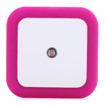 220V New Design Light Sensor LED Wall Plug Small Night LightNight Lights<br>220V New Design Light Sensor LED Wall Plug Small Night Light<br><br>Battery Quantity: 0<br>Color Temperature or Wavelength: 620-630nm<br>Connector Type: EU plug<br>Electric Products: Built-in Electrical Products<br>Features: Sensor<br>Light Source Color: Red<br>Light Type: LED<br>Mini Voltage: 220V<br>Package Contents: 1 x LED Night Light<br>Package size (L x W x H): 7.50 x 7.50 x 8.00 cm / 2.95 x 2.95 x 3.15 inches<br>Package weight: 0.0700 kg<br>Plug Type: EU plug<br>Power Source: AC<br>Product size (L x W x H): 6.50 x 6.50 x 7.00 cm / 2.56 x 2.56 x 2.76 inches<br>Product weight: 0.0350 kg<br>Production Models: External procurement<br>Quantity: 1<br>Style: Comtemporary<br>Wattage: 0-5W
