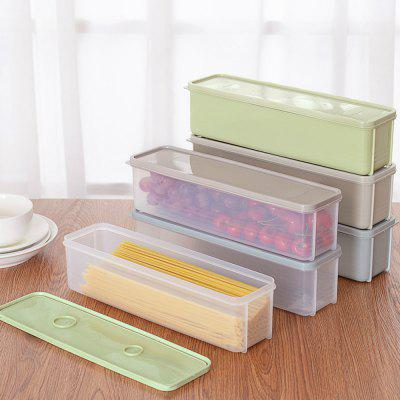 Food Storage Box Crisper