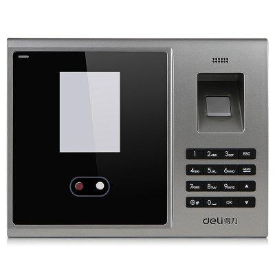 Deli 3749 Employee Payroll Password Time RecorderAttendance machine<br>Deli 3749 Employee Payroll Password Time Recorder<br><br>Brand: Deli<br>Features: Password Time Recorder<br>Model: 3749<br>Package Contents: 1 x Deli 3749 Password Time Recorder<br>Package size (L x W x H): 42.00 x 28.70 x 25.00 cm / 16.54 x 11.3 x 9.84 inches<br>Package weight: 2.4500 kg<br>Product size (L x W x H): 19.20 x 14.70 x 4.20 cm / 7.56 x 5.79 x 1.65 inches<br>Product weight: 2.3000 kg
