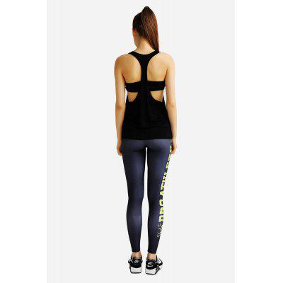 Female Soft Lightweight Vest for Yoga Energy SportsYoga<br>Female Soft Lightweight Vest for Yoga Energy Sports<br><br>Package Content: 1 x Sports Vest<br>Package size: 35.00 x 25.00 x 2.00 cm / 13.78 x 9.84 x 0.79 inches<br>Package weight: 0.1800 kg<br>Product weight: 0.1550 kg