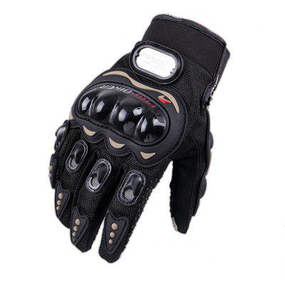 Chic Screen Touch Motorcycle Gloves