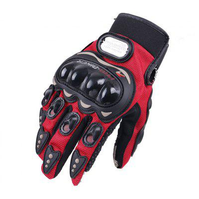 Chic Screen Touch Guantes de moto