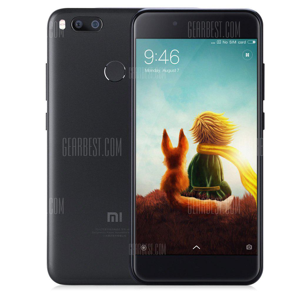 [Coupon Code: GB50-$5off-] Xiaomi Mi 5X 32GB ROM 4G Phablet
