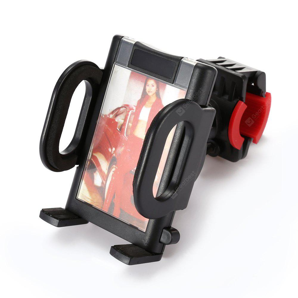 Universal Bicycle Motorcycle Handlebar Phone Stand Holder