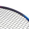 YONO YN - 07 ( 1pc ) Ultralight Carbon Fiber Badminton Racket - WHITE AND BLACK