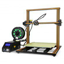 Creality3D CR - 10 Enlarged 3D DIY Desktop Printer Kit  -  EU  COFFEE