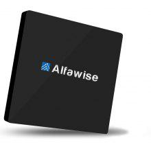 Alfawise S92 ТВ Приставка 8 ядер Amlogic S912 Android 6.0