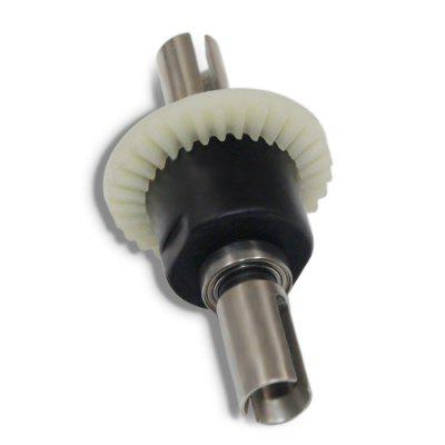 Original WLtoys 0091 Front Differential Gear AssemblyRC Car Parts<br>Original WLtoys 0091 Front Differential Gear Assembly<br><br>Brand: WLtoys<br>Package Contents: 1 x Front Differential Gear Assembly<br>Package size (L x W x H): 8.00 x 6.00 x 3.00 cm / 3.15 x 2.36 x 1.18 inches<br>Package weight: 0.0610 kg<br>Product size (L x W x H): 6.00 x 3.00 x 1.50 cm / 2.36 x 1.18 x 0.59 inches<br>Product weight: 0.0270 kg<br>Type: Front Differential Assembly
