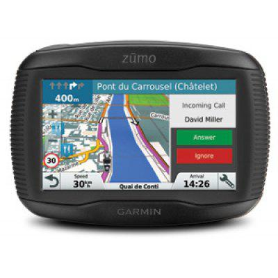 NAVEGADOR GARMIN ZUMO 345LM WE 4 3