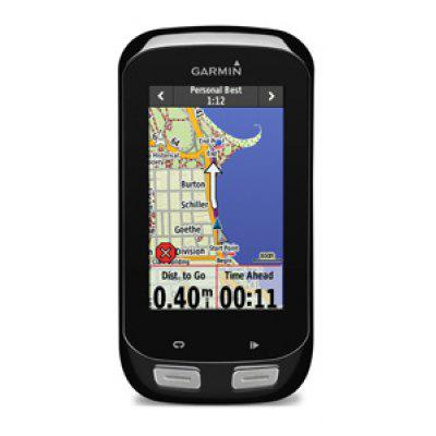 GPS GARMIN FITNESS - CYCLING Edge 1000 Pack (010-01161-04)